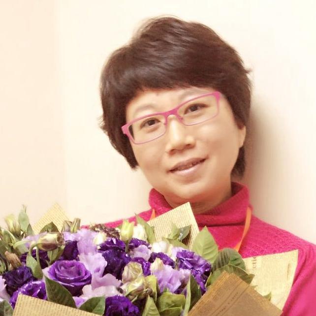 李飒英 -北京会明成长咨询中心资深咨询师