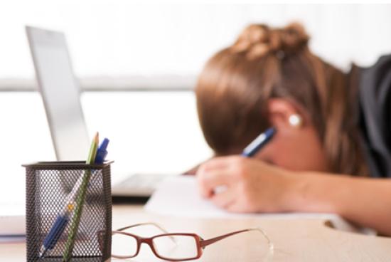 会明心理:开工开学遇节后综合症怎么调节