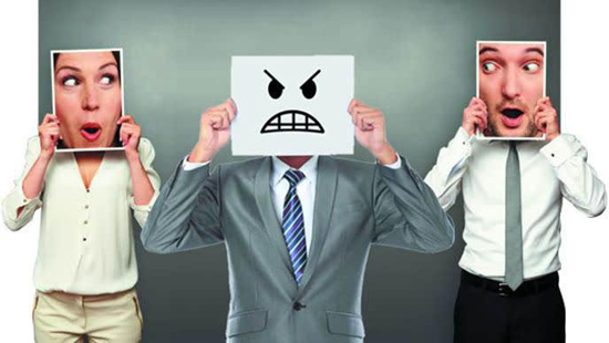如何应对职场压力