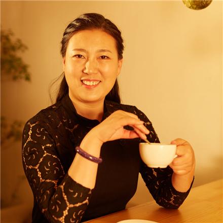 张慧波-北京会明成长咨询中心首席咨询师