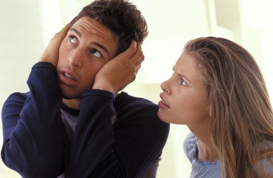 直男聊天总冷场 你该怎么办?