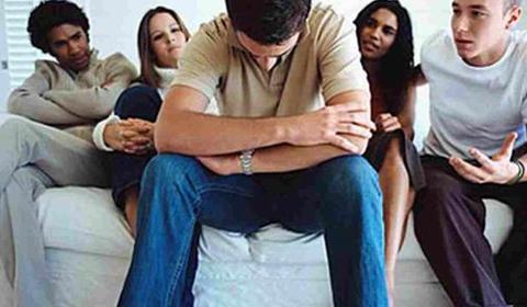 北京心理咨询:如何克服职场社交恐惧?
