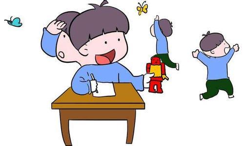 孩子注意力不集中怎么办—北京儿童心理咨询