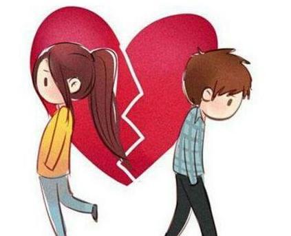 失恋心理咨询为您讲述失恋后的常见负面心理
