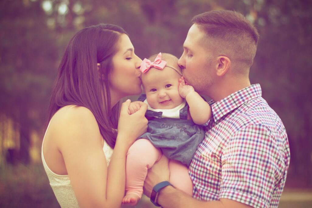 北京心理咨询:富养孩子,父母在家庭教育中应该知道的真正含义