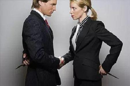 和同事有冲突之后应该怎么办—职场心理咨询